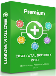 Antivirus 360 Total Security
