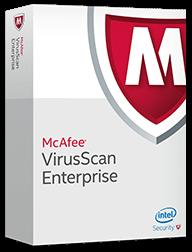 Antivirus McAfee