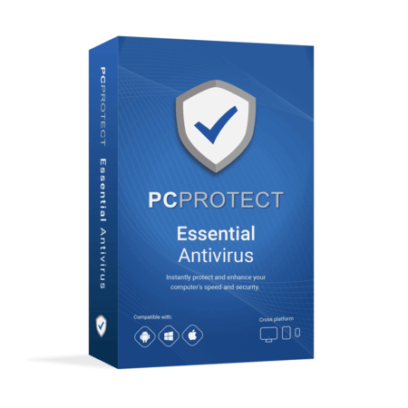 PC Protect antivirus
