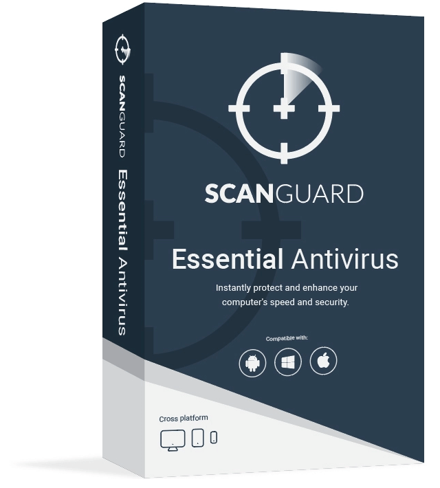 Antivirus ScanGuard