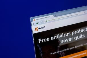 Free antivirus software from Avira, Avg, Mcafee - is it a good idea?
